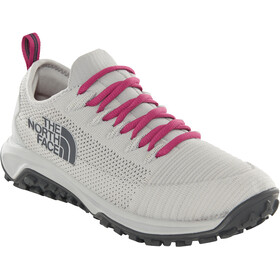The North Face Truxel Zapatillas Mujer, high rise grey/ebony grey